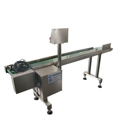 DSD-2000 Envelope Counting Conveyor Belt Counter
