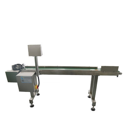 CE 80m/Minute Specification Counting Conveyor Belt Counter